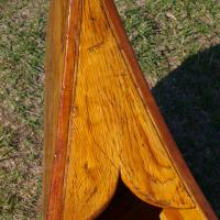 Rushton All-wood Indian deck
