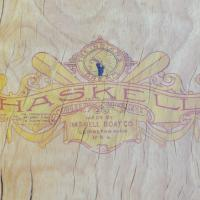 Haskell Decal